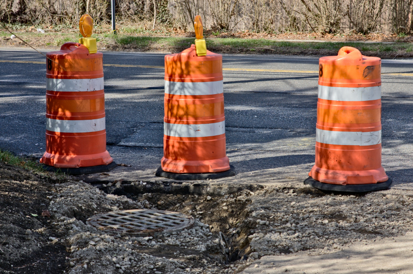 Improving Michigan's infrastructure