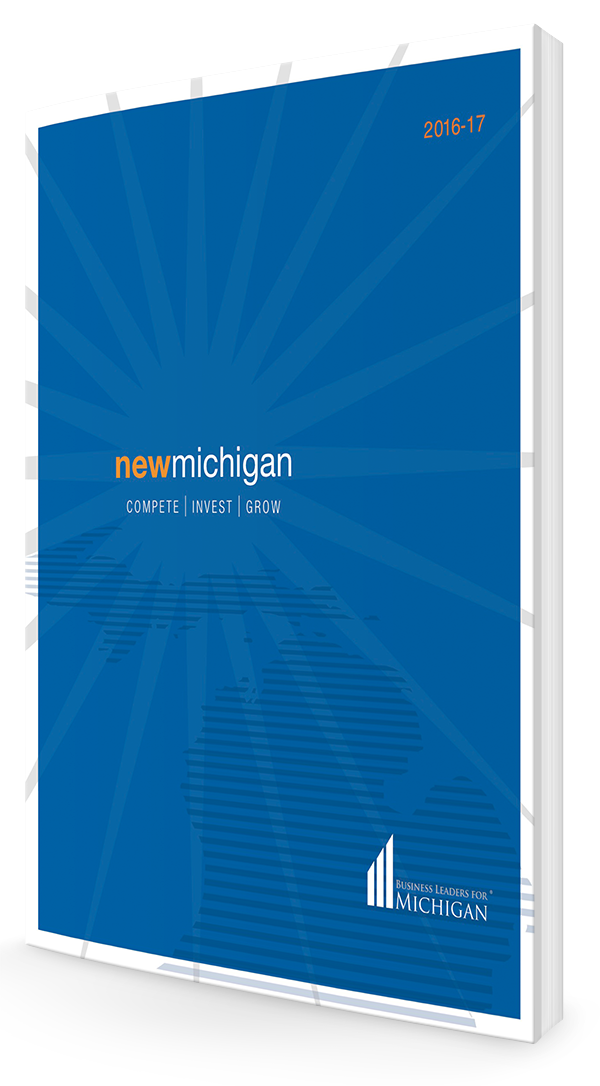 Download the Building A New Michigan Plan
