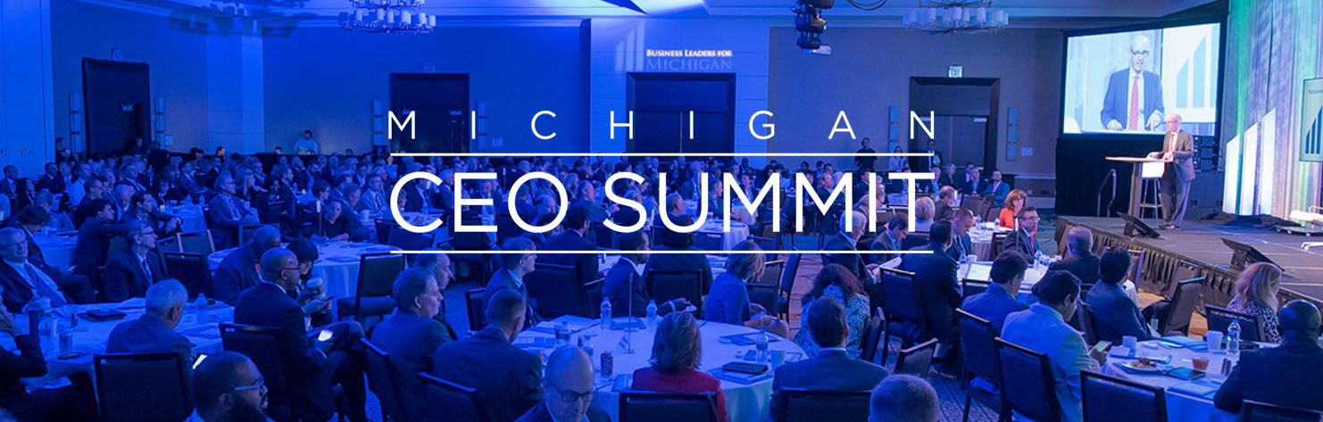 2016 michigan ceo summit business leaders for michigan. Black Bedroom Furniture Sets. Home Design Ideas