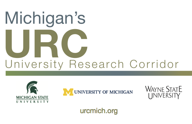 Michigan's University Research Corridor