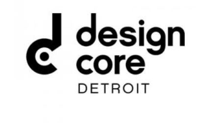 design core detroit